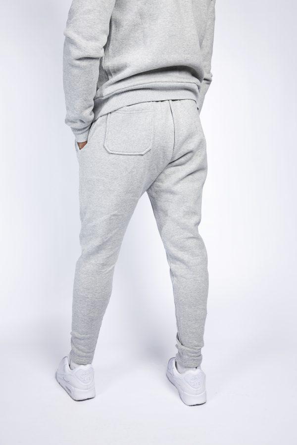 shelduck premuim, super thick grey