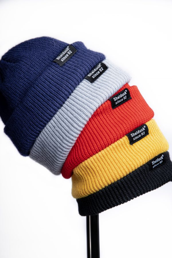 shelduck clothing